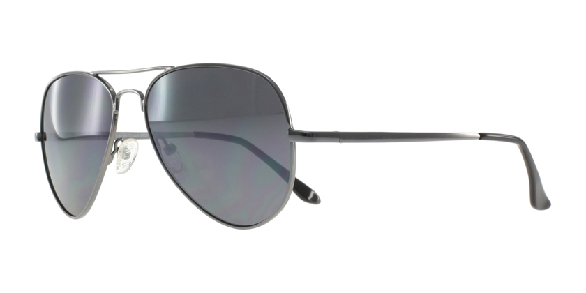 DZN D2513NC02S Sunglasses - 45 Degree View