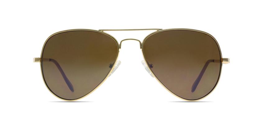 DZN D2513NC70S Sunglasses - Front View