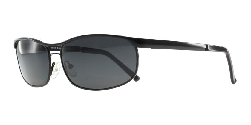 DZN D2514NC00S Sunglasses - 45 Degree View