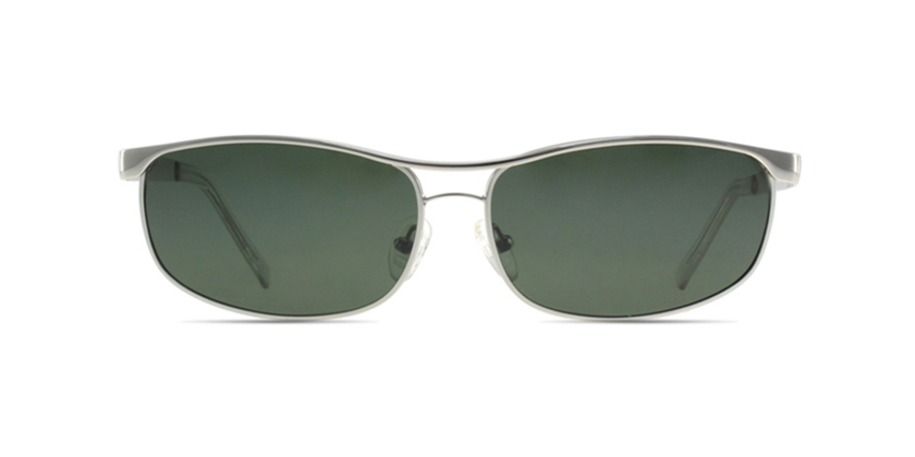 DZN D2514NC73S Sunglasses - Front View