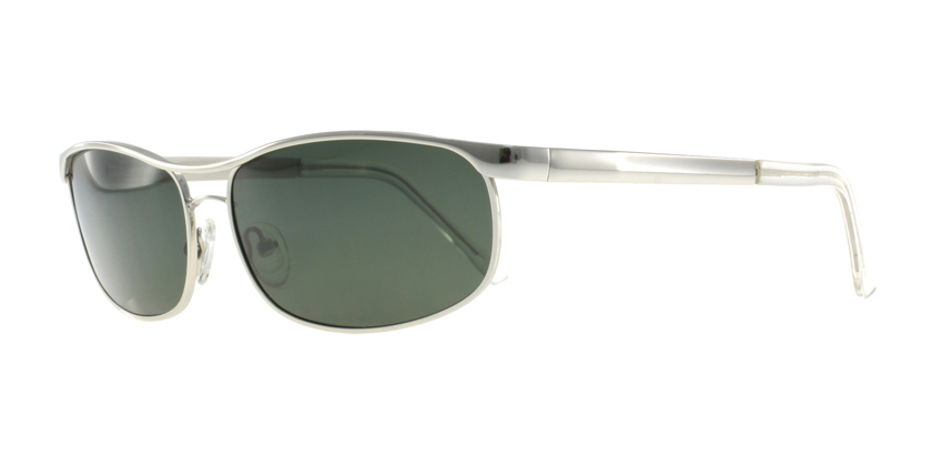 DZN D2514NC73S Sunglasses - 45 Degree View