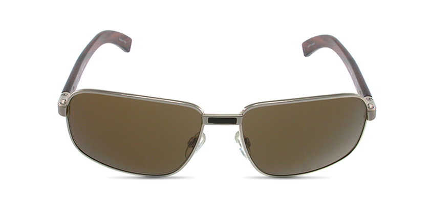 Dunhill D1007CYL Sunglasses - Front View