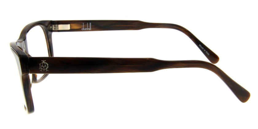 Dunhill D4006BBN Eyeglasses - Side View