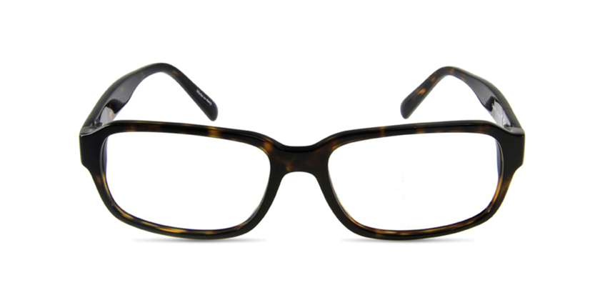 Dunhill D4009BBN Eyeglasses - Front View