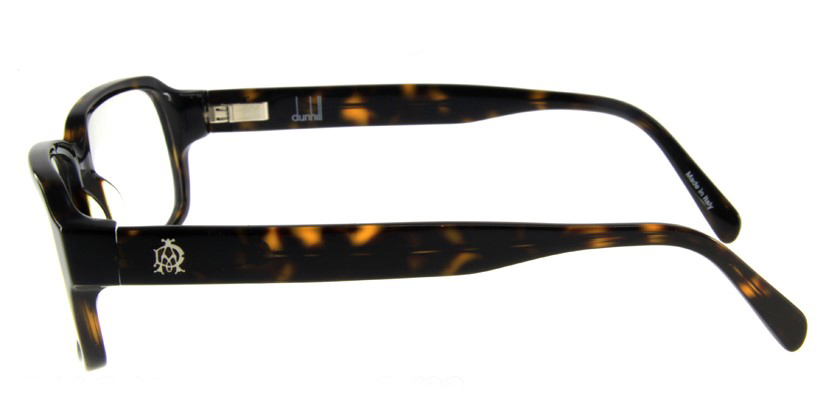 Dunhill D4009BBN Eyeglasses - Side View