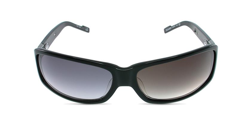 Dunhill D54901BK Sunglasses - Front View