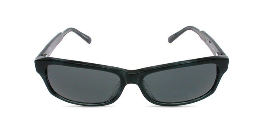 Dunhill DD7001BK Sunglasses - Front View