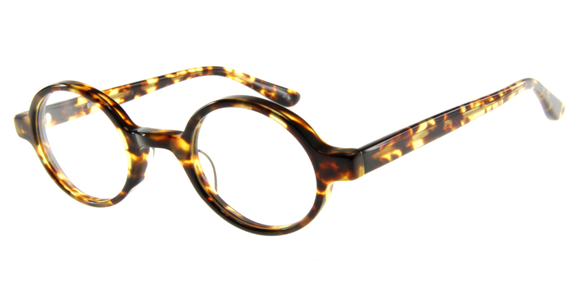 Effector CHOPPERBA Eyeglasses - 45 Degree View