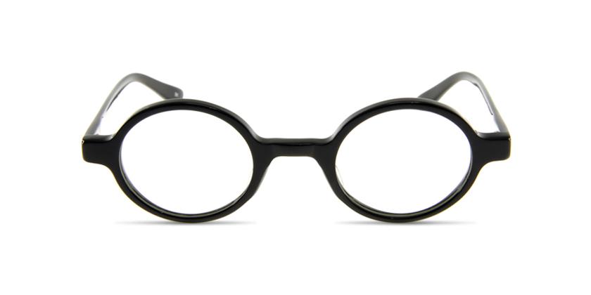 Effector CHOPPERBLACK Eyeglasses - Front View