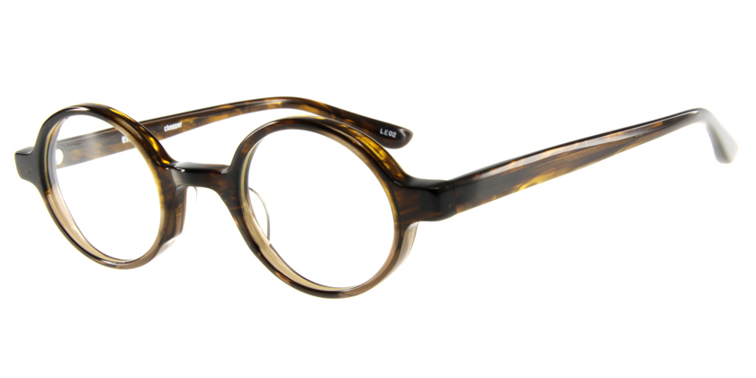 Effector CHOPPERLEO2 Eyeglasses - 45 Degree View