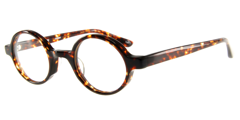 Effector CHOPPERTUR Eyeglasses - 45 Degree View