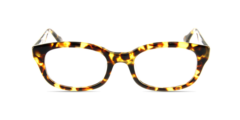 Effector RIFFBA Eyeglasses - Front View