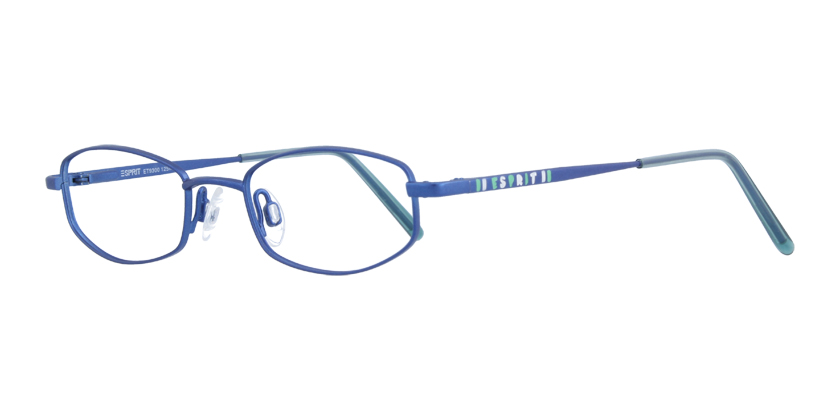 Esprit Kids ET9300543 Eyeglasses - 45 Degree View