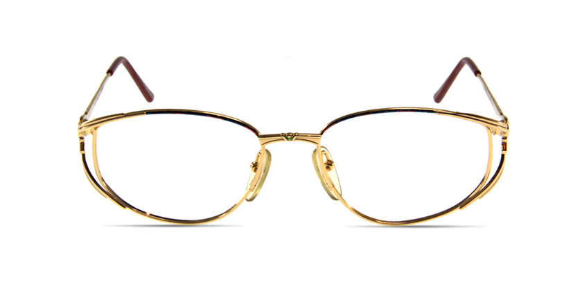Faberge FBKF1813YL Eyeglasses - Front View