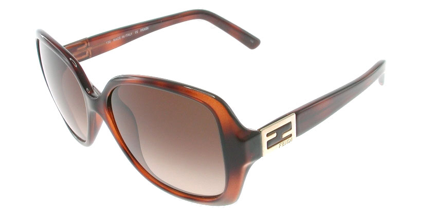 Fendi FS5227238 Sunglasses - 45 Degree View