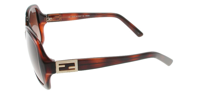 Fendi FS5227238 Sunglasses - Side View