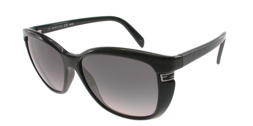 Fendi FS5258001 Sunglasses - 45 Degree View