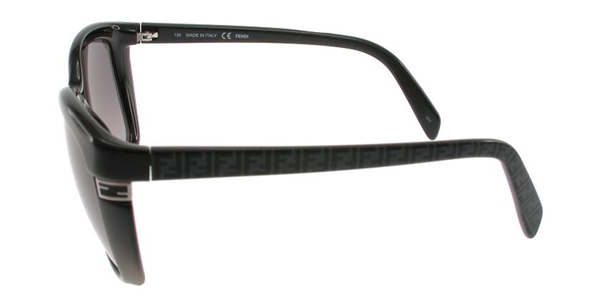 Fendi FS5258001 Sunglasses - Side View