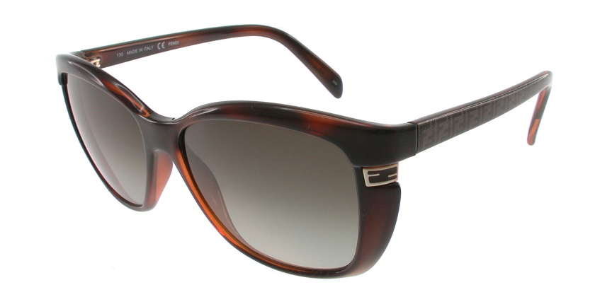 Fendi FS5258238 Sunglasses - 45 Degree View