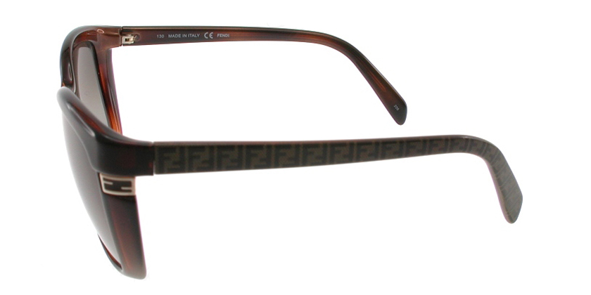 Fendi FS5258238 Sunglasses - Side View