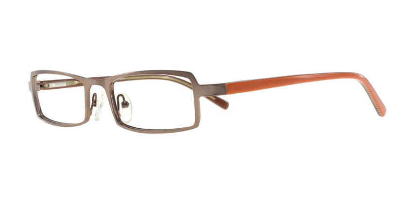 Frescura F1222NAC1055 Eyeglasses - 45 Degree View