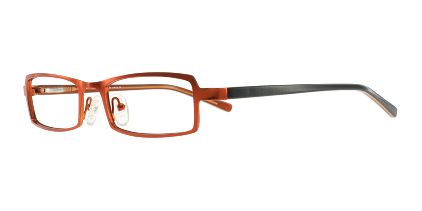 Frescura F1222NAC5530 Eyeglasses - 45 Degree View