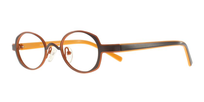 Frescura F1237NAC00M5510 Eyeglasses - 45 Degree View
