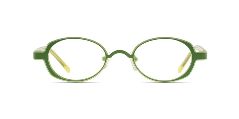 Frescura F1237NAC3030L Eyeglasses - Front View