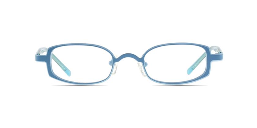 Frescura F1238NAC2020L Eyeglasses - Front View