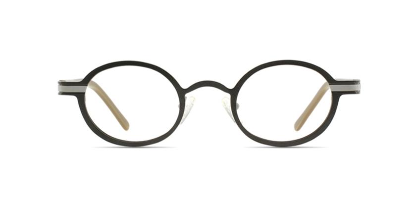 Frescura F1239NAC0001L Eyeglasses - Front View