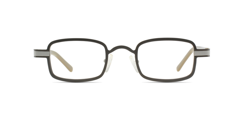 Frescura F1240NAC0001L Eyeglasses - Front View