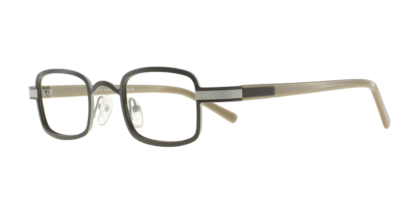 Frescura F1240NAC0001L Eyeglasses - 45 Degree View