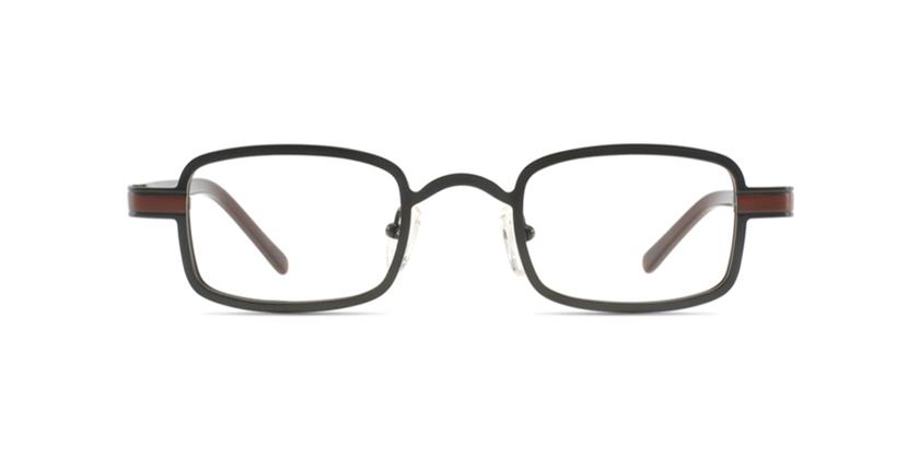 Frescura F1240NAC005010 Eyeglasses - Front View