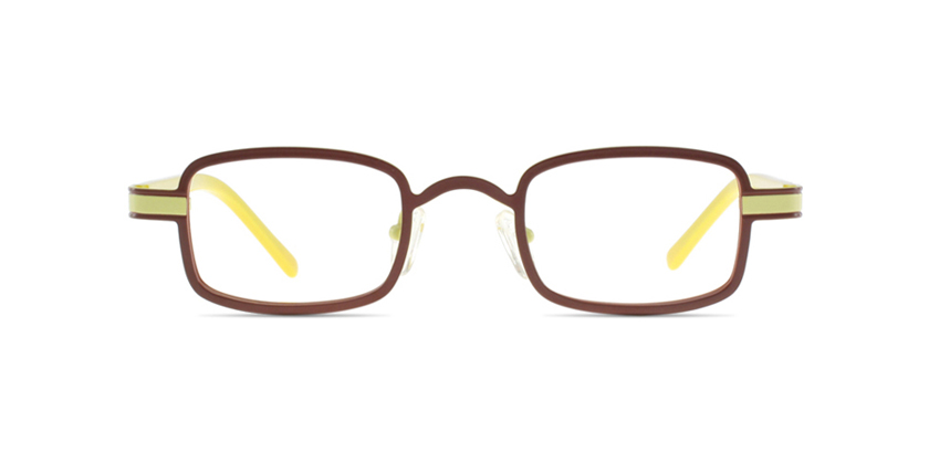 Frescura F1240NAC5040 Eyeglasses - Front View