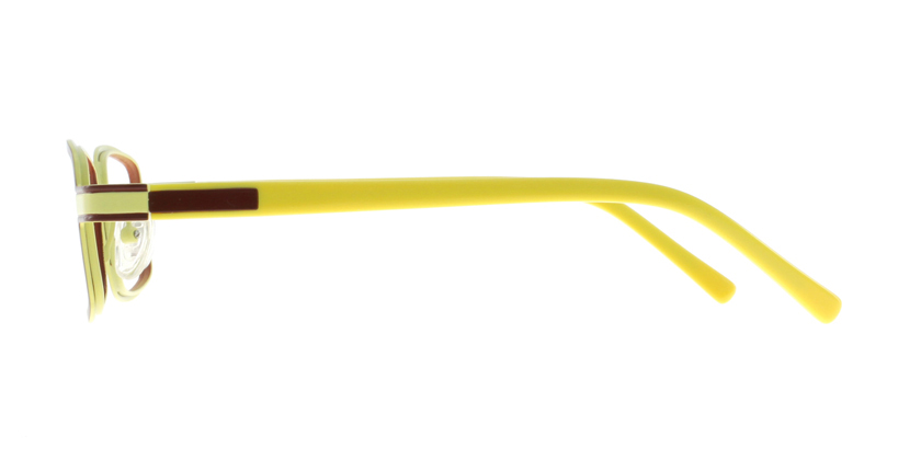 Frescura F1240NAC5040 Eyeglasses - Side View
