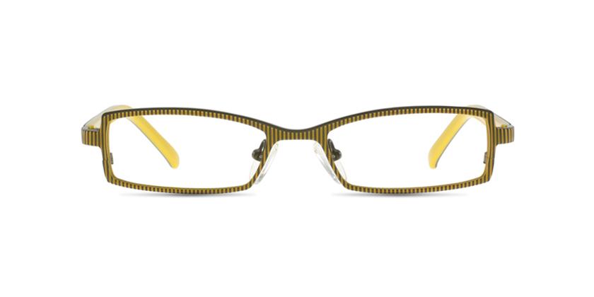 Frescura F1241NAC304000 Eyeglasses - Front View