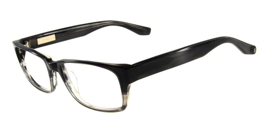 Freudenhaus FEBEHANGSG Eyeglasses - 45 Degree View