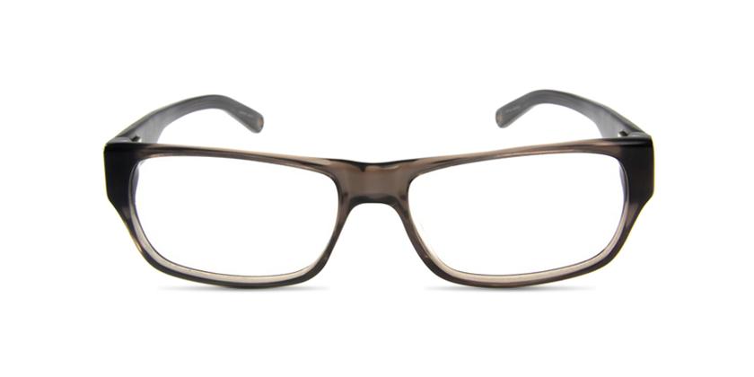 Freudenhaus FEFREDSMOKE Eyeglasses - Front View