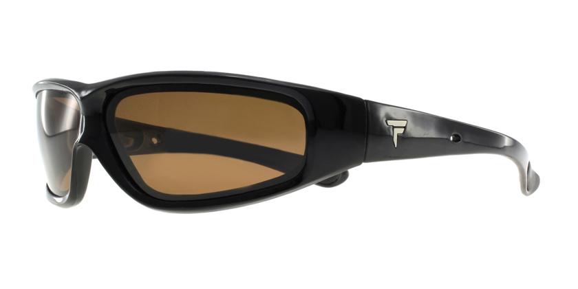 Fuglies RX01PL03 Sportglasses - 45 Degree View