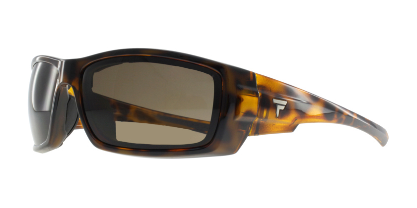 Fuglies RX05PL16 Sportglasses - 45 Degree View