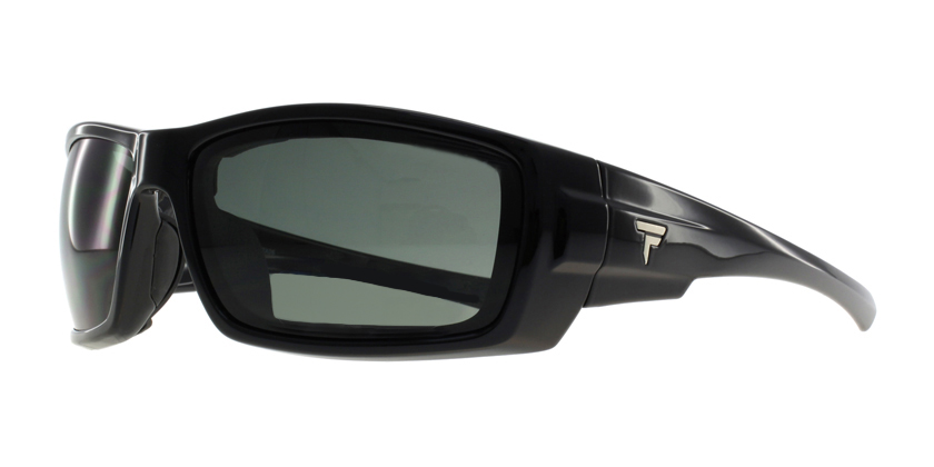 Fuglies RX06PL17 Sportglasses - 45 Degree View