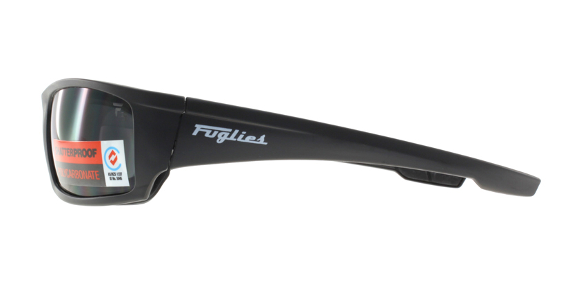 Fuglies RX12PC15 Sportglasses - Side View