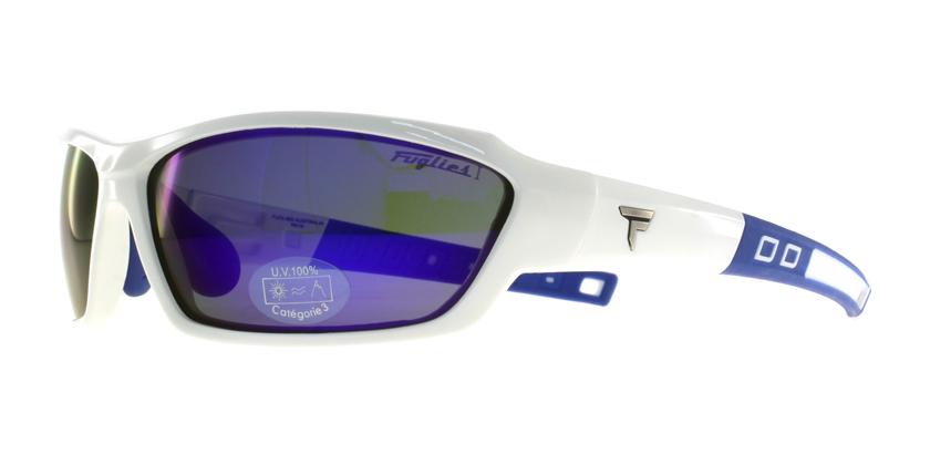Fuglies RX16PP12 Sportglasses - 45 Degree View