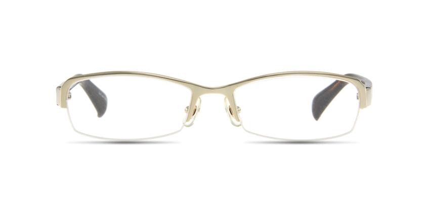Fukui F264C1 Eyeglasses - Front View