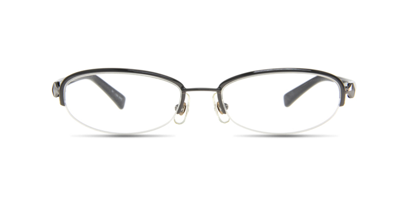 Fukui F268C5 Eyeglasses - Front View