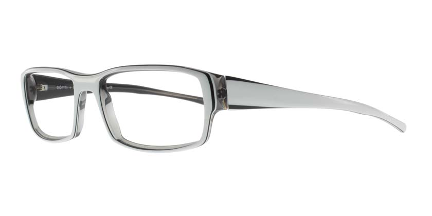 Gotti+Niederer CHARLYWHI Eyeglasses - 45 Degree View