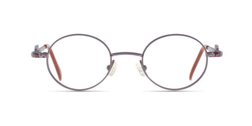 Grant 3160L1 Eyeglasses - Front View