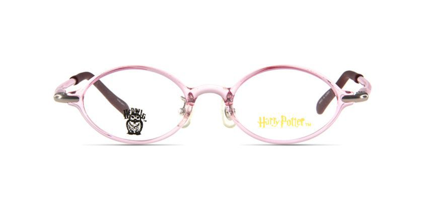 Harry Potter H10255 Eyeglasses - Front View