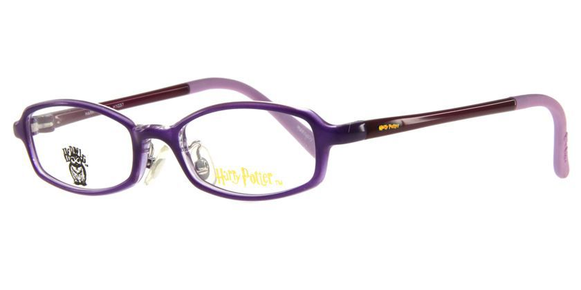 Harry Potter H103737 Eyeglasses - 45 Degree View