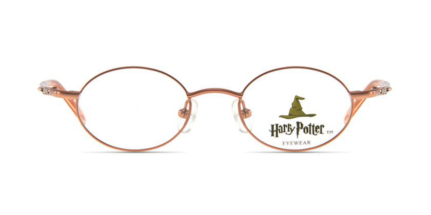 Harry Potter HP006MSL60 Eyeglasses - Front View